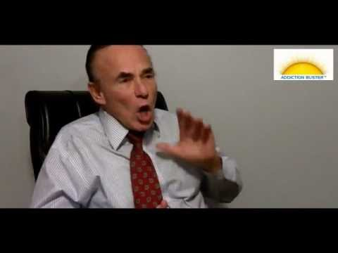 Drug and Alcoholism Addiction Treatment and Addiction Recovery Expert Dr. Tom (P2)