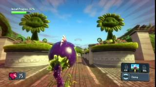 PvZ Garden Warfare music video! Green Day boulevard of broken dreams