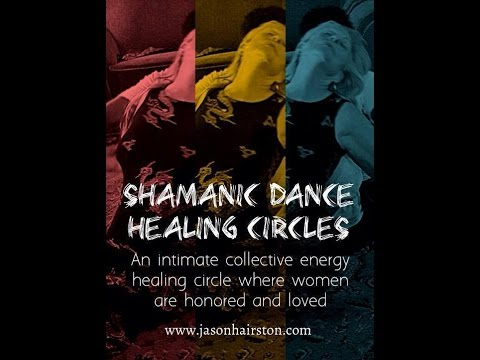The Shamanic Dance Healing Circle
