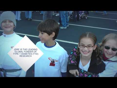 What Is/Charitable Organization/North Richland Hills Texas/Researching Type 1 Diabetes