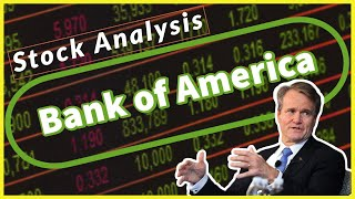 Bank of America (BAC) Stock Analysis - Stock Down 30% YTD - Time To Buy?