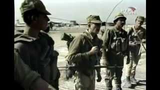 Афганистан: Последний солдат