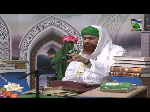 Islamic Bayan - Zaban Ki Ahtiyaten - Maulana Imran Attari