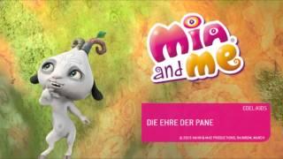 Mia and Me - ♫ Die Ehre der Pane ♫ - Aus dem Album Sternentanz und Elfenzauber