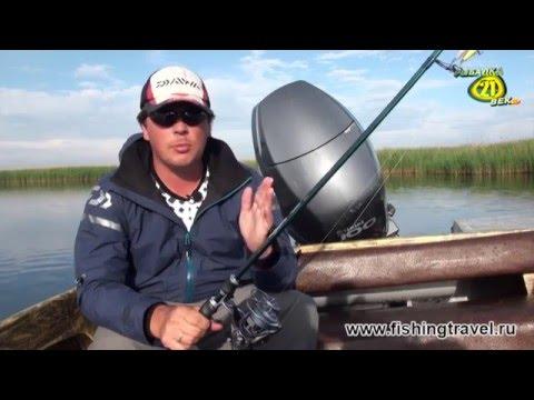 Ловля Щуки на Поверхностные Приманки. Рыболов Эксперт