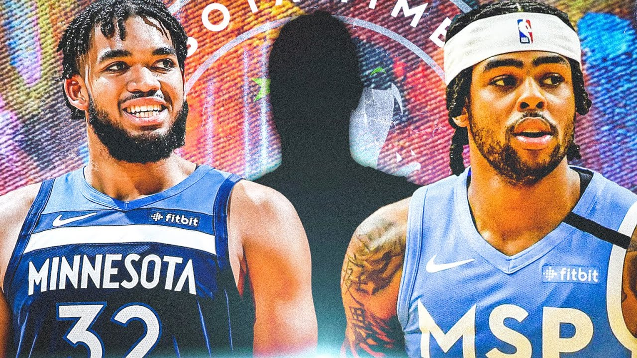 This Is How The Minnesota Timberwolves Become DARK HORSE CONTENDERS Next Season