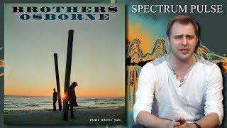 Brothers Osborne - Port Saint Joe - Album Review