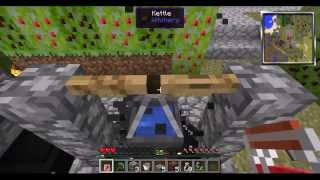 """Minecraft:Attack of the B-Team:Witchery Part 2 """"Kettles and Brews!"""""""