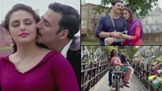 bawra man jolly llb 2 karaoke with lyrics male only