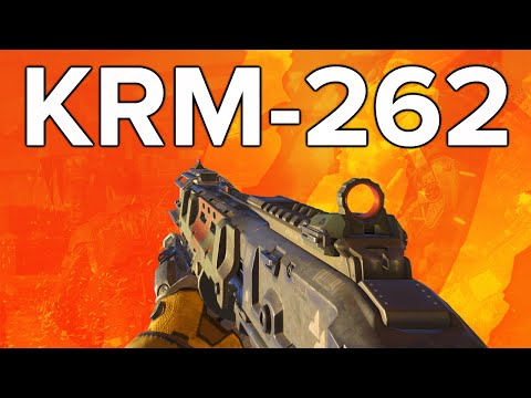 Black Ops 3 In Depth: KRM-262 Review & New Shotgun Mechanics Explained!