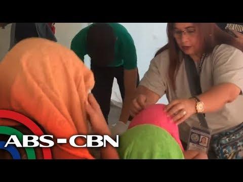 TV Patrol: 2 timbog sa umano'y pambubugaw sa 6 babae
