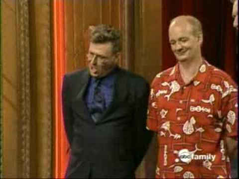 Whose Line - Reunion: Drill Sergeants