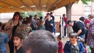 Video Mostra de Sant Ponç 2016 Escola Bressol l´Esquitx