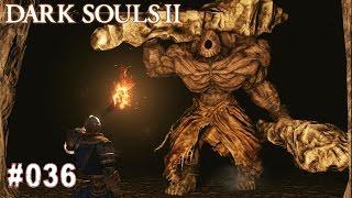 DARK SOULS 2 | #036 - Gift und Riesen | Let's Play Dark Souls (Deutsch/German)