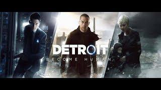 ЧОВЕК ИЛИ РОБОТ ?   NoThx играе Detroit: Become Human #1