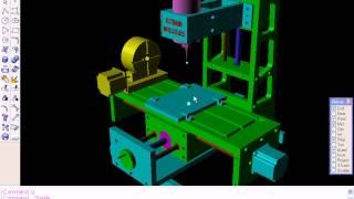 Hướng dẫn lập trình Artcam 1