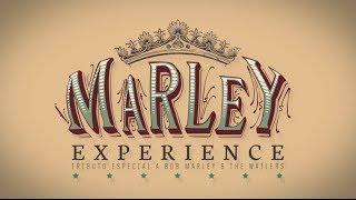 marley experience bloco 44 mato seco