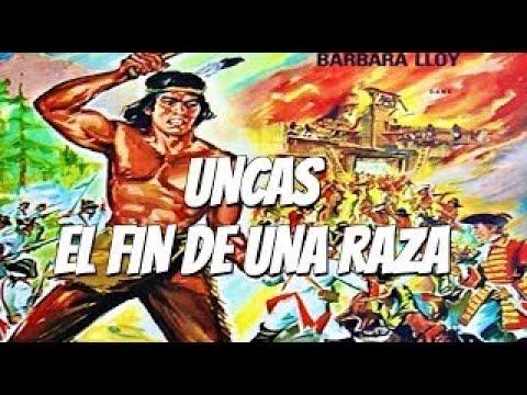 Download UNCAS EL FIN DE UNA RAZA