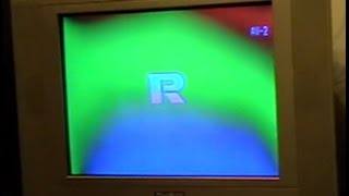 Простой ремонт телевизора RUBIN 55FM09T-08