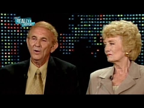 Jeffrey Dahmer's Parents On Larry King Live