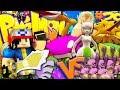 6 RATTATA FEAR vs ALLENATORE PIÙ FORTE DEL SERVER - Minecraft ITA - PIXELMON GX #29