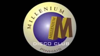 millenium disco club 2003 (DADA - Ge Ready to the beat)