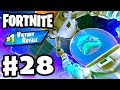 Soaring 50s with Leviathan! - Fortnite - Gameplay Part 28