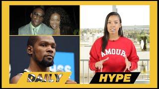 Kevin Durant And More Diagnosed With COVID-19! It's Time For The Daily Hype