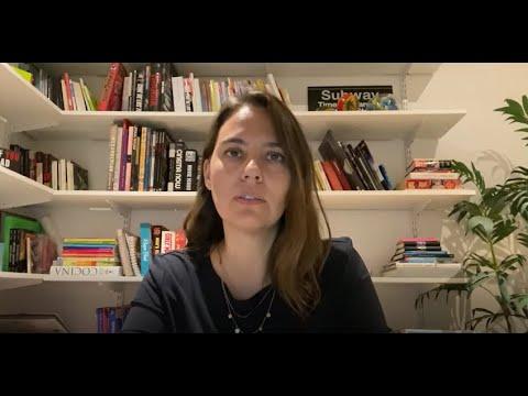 Carolina Hurtado, directora Ingeniería Comercial UDD Santiago