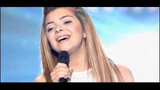 Caroline Costa - Ave Maria [ France Got Talent ]