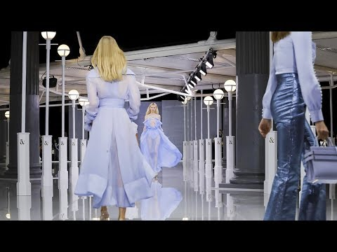 Ralph & Russo   Spring Summer 2018 Full Fashion Show   Exclusive
