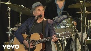 Paul Simon — The Obvious Child
