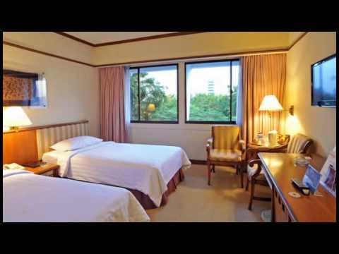 Hotel Di Surabaya Dekat Grand City Mall