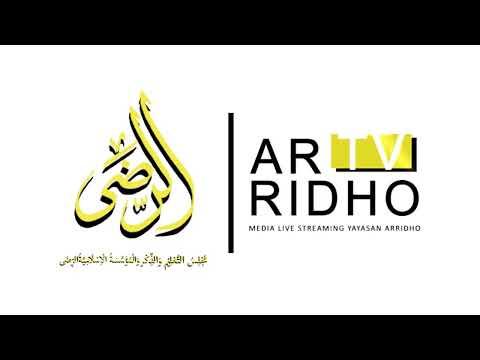 [LIVE] Kajian Mingguan Majelis Ta'lim Yayasan Arridho   Al Ustadz H.Makmun,S.Ag (14 Desember 2019)