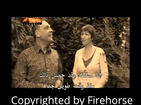 Raffi Kasparian (Foreigners in Lebanon Program Produced by Firehorse Films For Future News)