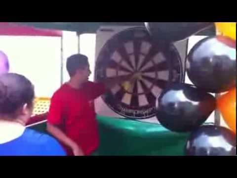 Juegos De Feria Mini Kermes Betofiestas Com Youtube
