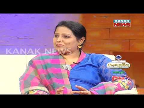 Aparajita: Gitanjali, Wife Of Budhia Singh's Coach Biranchi Das