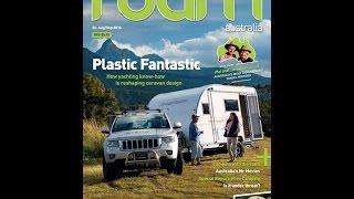 Sportscruiser 1800 caravan review