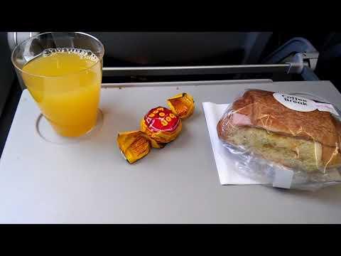 FLIGHT REPORT - LATAM Córdoba a Santiago de Chile Airbus A321