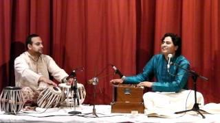 Surinder Khan with Gurprit Matharu Beja Mere Kol Leicester Prog