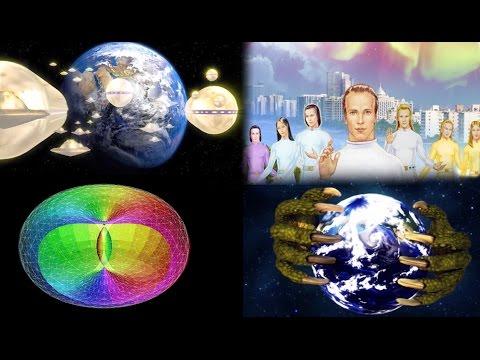 Alcyon Pléiades 8 (REPUBLIÉ): Nouvelle Source D'energie de Tesla et la Desactivation des Aliens…