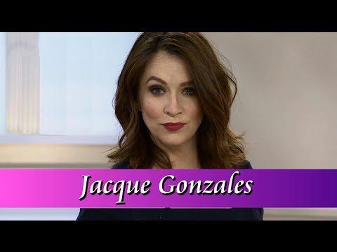 QVC Jacque Gonzales Legs & Feet | FunnyCat.TV