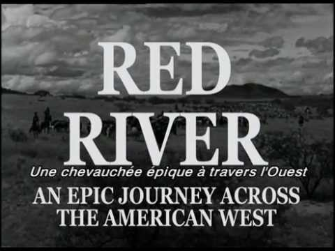 Red River is listed (or ranked) 5 on the list The Best Western Movies