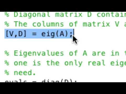 Coding a simple PageRank algorithm with Matlab