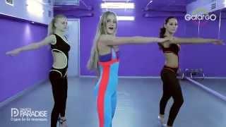 Уроки go go с Юлией Кузьминой Часть 2(Это видео и многое другое, а также пообщаться с другими танцорами, Вы можете на сайте DANCERES.RU., 2013-05-20T21:01:53.000Z)