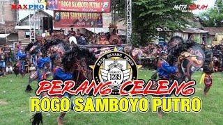 perang Celeng Rogo Samboyo Putro - Live Wihara Semampir Kediri