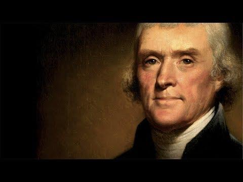 Thomas Jefferson Part #5! - Louisiana Purchase etc.!
