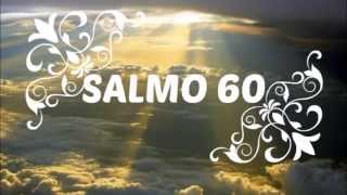 Salmo do dia - Salmo 60
