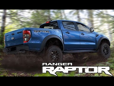 2019 Ford Ranger Raptor - Your Next Off-Road Performance ...