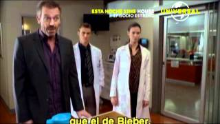 Dr. House - Temporada 8 -- Episodio 13